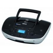 Radio portabil AKAI APRC-108 SD/USB pentru MP3