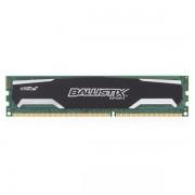 Модуль памяти Crucial Ballistix Sport DDR3 DIMM 1600MHz PC3-12800 - 4Gb BLS4G3D1609DS1S00CEU