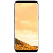 Samsung Galaxy S8 + (Plus) G955FD 64GB Dual Sim - Maple Gold - Auriu