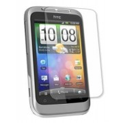 Ultraclear Screen Protector for HTC Wildfire S - HTC Screen Protector