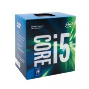 CPU Core i5 7400 (1151/3GHz/6MB)