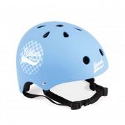 Kaciga za bicikl Plava, J03273