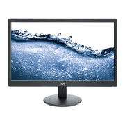 LED monitor AOC E2270SWN - 21.5""