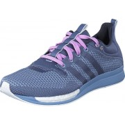 adidas Sport Performance Adizero Feather Boost W Super Purple/Prism Blue, Skor, Sneakers & Sportskor, Löparskor, Blå, Dam, 36