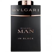 Bvlgari Man In Blackpentru bărbați EDP 30 ml
