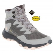 The North Face scarpe ultra fastpack iii mid gtx w - the north face