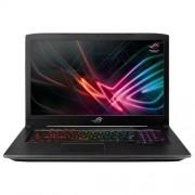 ASUS ROG Strix Scar Edition GL703GE i7 8750H, 16GB, 256GB SSD + 1TB HDD, Geforce GTX 1050 TI 4GB, 120HZ 17.3?