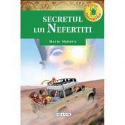 Clubul detectivilor. Secretul lui Nefertiti