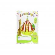 Circo De Pampito (2 Años) Educacion Infantil 1° Ciclo
