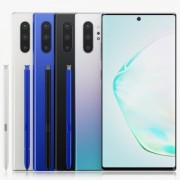 Mobitel Samsung Galaxy Note 10 256GB