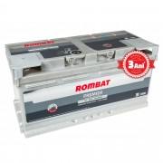 Baterie auto 12V 90Ah LB5 850A Rombat Premier