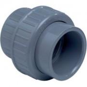 AquaForte PVC 3-delige koppeling - 40 mm