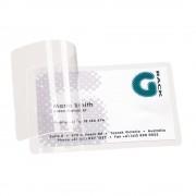 Folie autolaminanta 3L, pentru carduri, 54 x 86 mm, 10 bucati/set