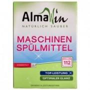 AlmaWin Öko gépi mosogatószer koncentrátum 112 alkalomra - 2,8kg