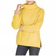 Ermanno di Ermanno Scervino Dolcevita collo alto maglione maglia donna
