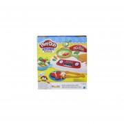 Play Doh Kitchen - Creaciones A La Sarten