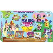 Aaryan Enterprise My Big Craft Box Toys For Kids