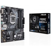 Matična ploča Asus Prime B360M-A, s1151, mATX