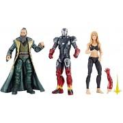 Hasbro Marvel Legends MCU 10th Anniversary - Iron Man 3 3-Pack