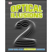 Optical Illusions 2, Hardcover