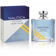 Nautica Voyage Heritage Caballero 100 Ml Nautica Edt Spray