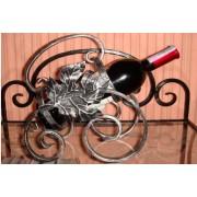 Suport sticle vin VN 04