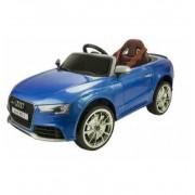 Coche Infantil Audi Rs Azul - Injusa