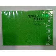 Zahvalnice sa kovertom