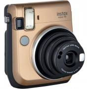 Fujifilm Appareil Photo Instantané Instax Mini 70 Gold