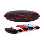 bluetooth speaker-rugby shape