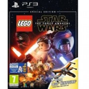LEGO Star Wars: The Force Awakens Special Edition, за PS3