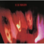The Cure - Pornography (CD)