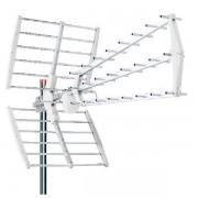 Tecatel BKM -White digitális tv antenna