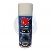 Silpar TK TK 3 Teflon Powder - Lubrificante a secco