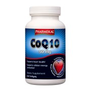 CoQ10 50mg (250 g.k.)