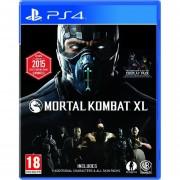 Mortal Kombat XL Europeo PlayStation 4