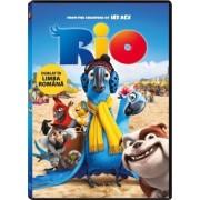 Rio:Jesse Eisenberg, Anne Hathaway, George Lopez - Rio (DVD)