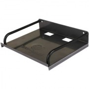 GoodsBazaar Set Top Box Wall Shelf Stand- Big