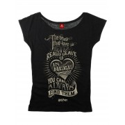 Warner T-Shirt »Harry Potter The Ones That Love Us«