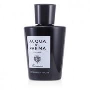 Acqua Di Parma Colonia Essenza Hair & Shower Gel 200ml - Men's Fragrance