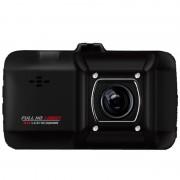 Camera Auto iUni Dash i18, Full HD, Display 3.0 inch, Night vision, Parking monitor, Lentila Sharp 6G, Unghi 170 grade
