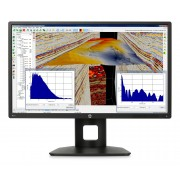 "HP Z27s 68,6 cm (27"") IPS UHD Display"