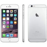 Apple iPhone 6 128GB Vit/Silver