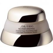 Shiseido Bio-Performance Advanced Super Revitalizing Cream crema de día reparadora y revitalizadora antienvejecimiento 50 ml