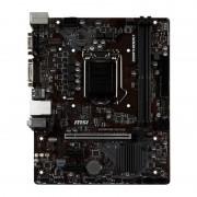 Placa de baza MSI H310M PRO-VD PLUS Intel LGA1151 mATX
