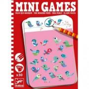 Mini Games - Missing Piece