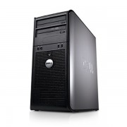 Dell Optiplex 360, Intel Dual Core E5200, 2.5 Ghz, 2Gb, DDR2, 160GB, DVD-RW