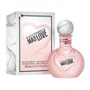 Katy perry - mad love eau de parfum - 100 ml spray