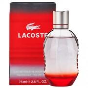 Lacoste Red 75Ml Per Uomo (Eau De Toilette)
