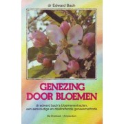 Bach Boek Genezing Door Bloemen